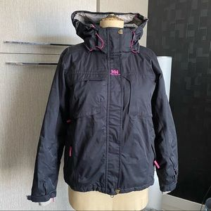 Helly Hansen Natural Segment Winter Jacket